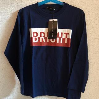 シスキー(ShISKY)のロングTシャツ☆120cm(Tシャツ/カットソー)