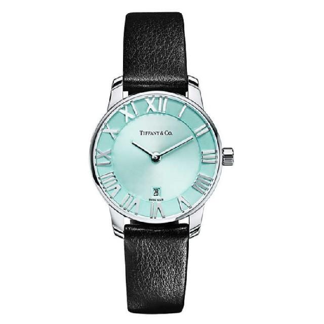 huge discount f29b7 c7130 【ティファニー】Tiffany&Co.腕時計 レディース 新品/本物/正規品 | フリマアプリ ラクマ