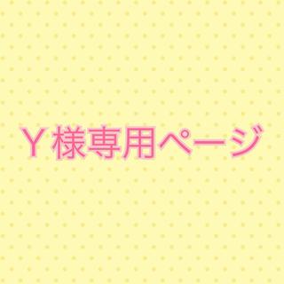 Y様専用(その他)