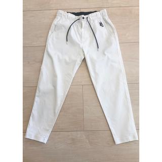 ナイキ(NIKE)のNIKELAB ESSENTIALS ACG WOVEN PANTS White(ワークパンツ/カーゴパンツ)