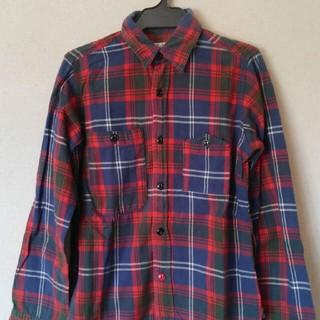 エンジニアードガーメンツ(Engineered Garments)のFWK ENGINEERED  GARMENTS チェックシャツ(シャツ/ブラウス(長袖/七分))