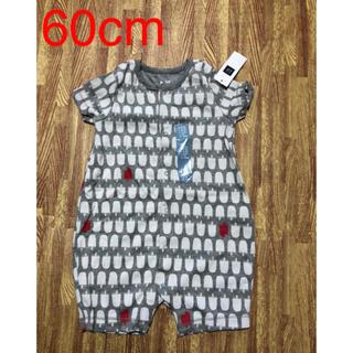 566abfd22dcad ベビーギャップ(babyGAP)の新品未使用 Baby Gap 半袖ロンパース