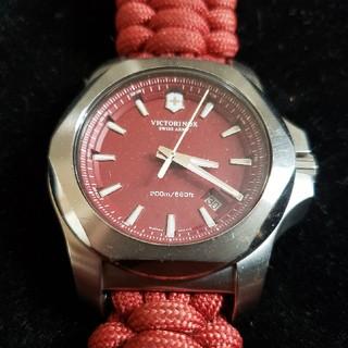 ビクトリノックス(VICTORINOX)のビクトリノックス INOX(腕時計(アナログ))