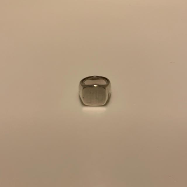 Ron Herman(ロンハーマン)のTOMWOOD koshi様専用 メンズのアクセサリー(リング(指輪))の商品写真