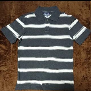 ジーユー(GU)のユニクロ ポロシャツ メンズ L(ポロシャツ)