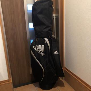 アディダス(adidas)のアディダス ゴルフバック(バッグ)