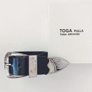 トーガ(TOGA)のTOGA PULLA トーガ プルラ バングル ブレスレット アクセサリー(ブレスレット/バングル)