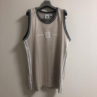 アディダス(adidas)のadidas originals × BRISTOL STUDIO(Tシャツ/カットソー(半袖/袖なし))