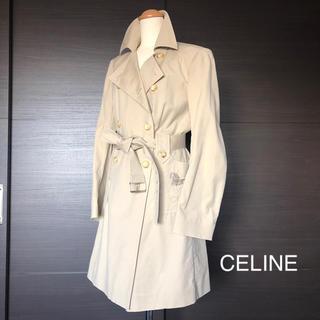 セリーヌ(celine)の【CELINE】セリーヌ スプリングコート(トレンチコート)