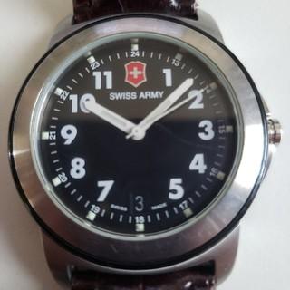 ビクトリノックス(VICTORINOX)のビクトリノックス スイスアーミー(腕時計(アナログ))