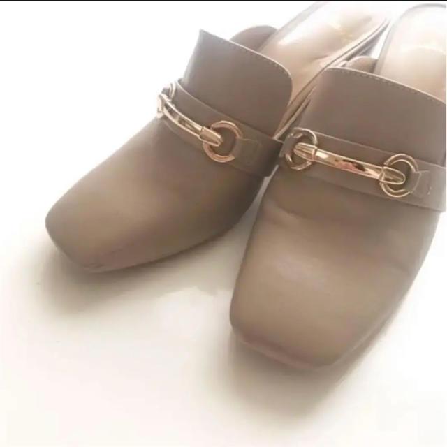 mystic(ミスティック)の専用 レディースの靴/シューズ(ハイヒール/パンプス)の商品写真