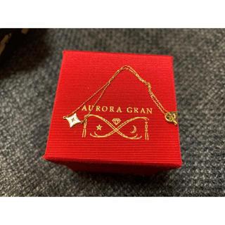 オーロラグラン(AURORA GRAN)のオーロラグラン ブレスレット K10(ブレスレット/バングル)