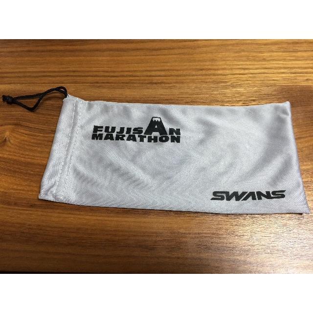 SWANS(スワンズ)のスポーツサングラス スポーツ/アウトドアのランニング(その他)の商品写真