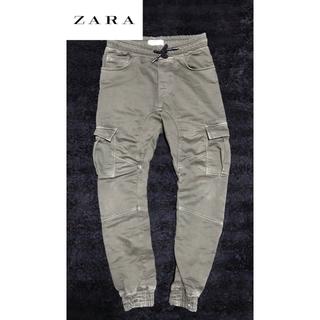 ザラ(ZARA)のZARA ジョガーパンツ メンズ(その他)