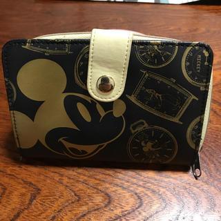 ディズニー(Disney)のディズニー 二つ折り財布(折り財布)