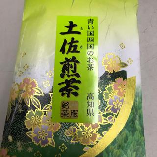 土佐煎茶(茶)
