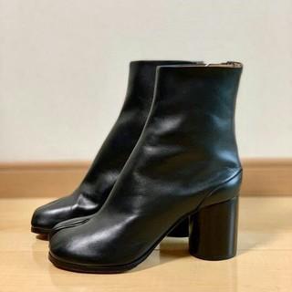 マルタンマルジェラ(Maison Martin Margiela)のマルジェラ 足袋 ブーツ 36(ブーツ)