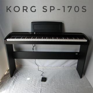 【電子ピアノ】コルグ SP170/2014年製(電子ピアノ)