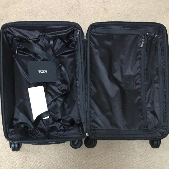01dbfb7054 TUMI - TUMI 機内持ち込みサイズ スーツケースの通販 by ST2's shop ...