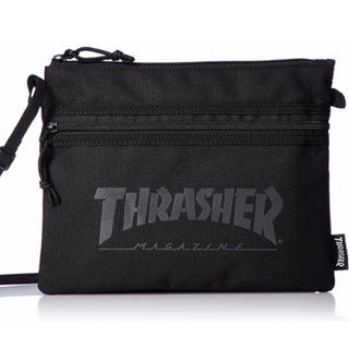 スラッシャー(THRASHER)のスラッシャーサコッシュバッグ (ショルダーバッグ)