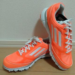 アディダス(adidas)のadidas W adizero Sport アディゼロ スポーツ 23.0cm(シューズ)