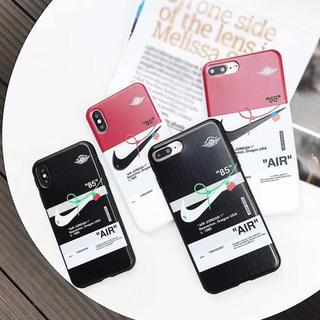 ナイキ(NIKE)のNIKE iPhoneケース ナイキ (iPhoneケース)