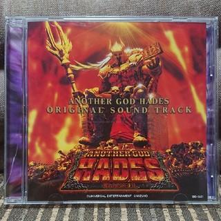 ユニバーサルエンターテインメント(UNIVERSAL ENTERTAINMENT)のANOTHER GOD HADES オリジナルサウンドトラック(ゲーム音楽)