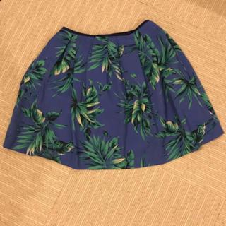 チェスティ(Chesty)の未使用 aquagirl アクアガール スカート(ひざ丈スカート)
