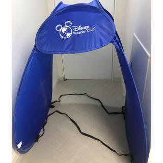 ディズニー(Disney)の激レア ディズニーバケーションクラブ DVC会員 ワンタッチ テント(テント/タープ)