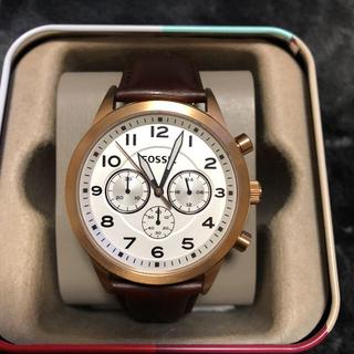 フォッシル(FOSSIL)の腕時計メンズ(腕時計(アナログ))
