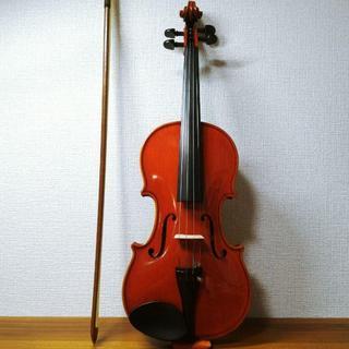 【美杢良音】スズキ 3/4 No.330 バイオリン 2002(ヴァイオリン)