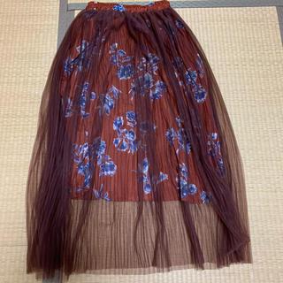 レディメイド(LADY MADE)のレディーメイド スカート(ロングスカート)