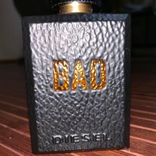 ディーゼル(DIESEL)のDIESEL BAD 香水(香水(男性用))