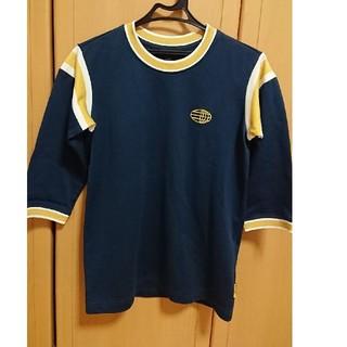 アディダス(adidas)のアディダス カットソー(Tシャツ/カットソー(七分/長袖))