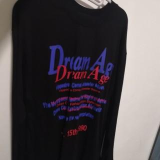 ナパピリ(NAPAPIJRI)のMARTINE ROSE マーティン・ローズ ロゴ ロング Tシャツ(Tシャツ/カットソー(七分/長袖))