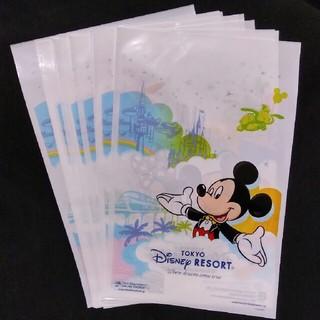 Disney - お土産袋 SSサイズ15枚 レギュラーデザイン