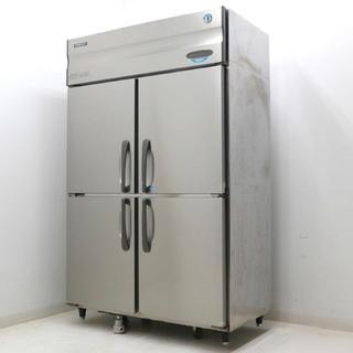 業務用 冷凍冷蔵庫 店舗用 厨房機器(冷蔵庫)