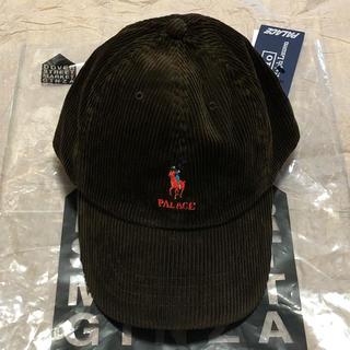 ラルフローレン(Ralph Lauren)のpalace x polo ralph lauren corduroy cap(キャップ)