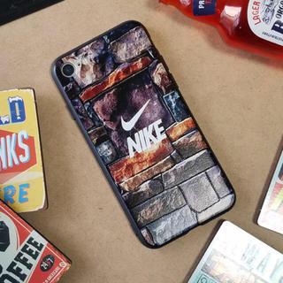 ナイキ(NIKE)のiPhone8ケース NIKE(iPhoneケース)
