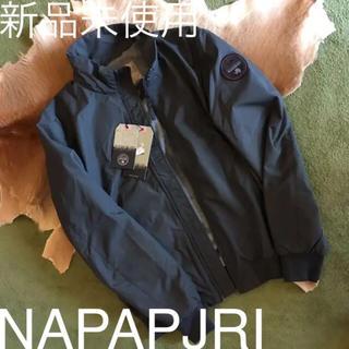 ナパピリ(NAPAPIJRI)の【新品未使用】NAPAPJRI ナパピリ ブルゾン(ブルゾン)