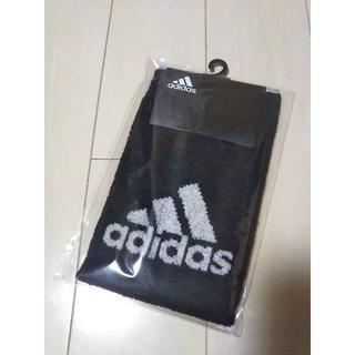 アディダス(adidas)の新品未開封/adidas アディダス/ハンドタオル コットン100%(タオル/バス用品)