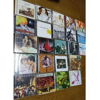 ジャズ名盤洋楽50枚超大量放出!プレミア価格CD多数、紙ジャケあり!JAZZ