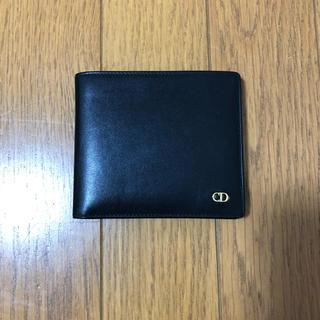 クリスチャンディオール(Christian Dior)のりん様専用(折り財布)
