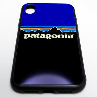パタゴニア(patagonia)のパタゴニアiPhoneケース6/7/8/8P/X/XS/Max/XR用2(iPhoneケース)