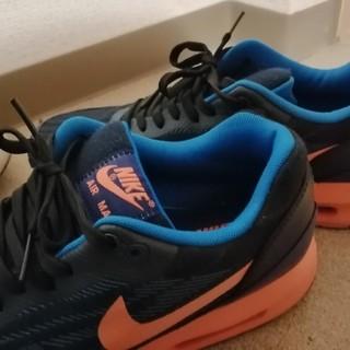 ナイキの靴(スニーカー)