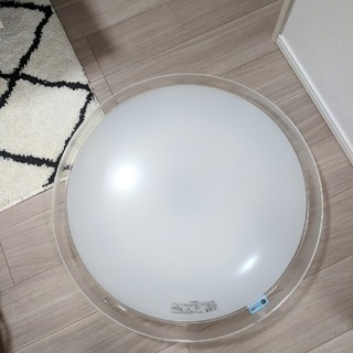 ヒタチ(日立)の日立 HITACHI LEDシーリングライト LECAHS810K  〜8畳 (天井照明)