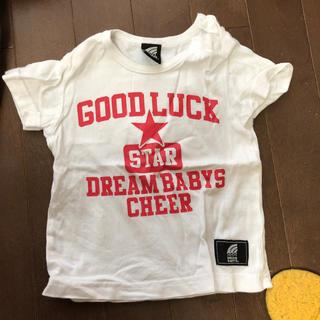 b6405953e0715 ドリームベイビーズ(DREAMBABYS)のDreamBABYSTシャツ(Tシャツ)