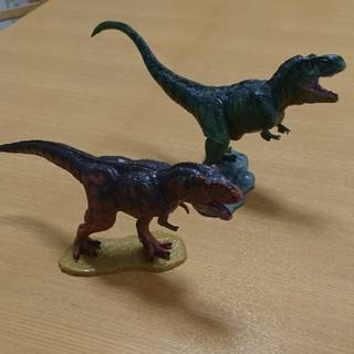 ユニバーサルスタジオジャパン(USJ)の恐竜フィギュア usj(SF/ファンタジー/ホラー)