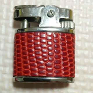 グッチ(Gucci)のGUCCI ライター ガスライター (タバコグッズ)