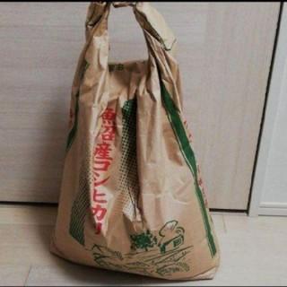 新潟県魚沼産コシヒカリ(米/穀物)